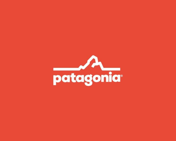 Patagonia logo concepts 1/4. ** art is conceptual, not in use ** // #type #typography #graphic #design #branding #logo #illustrator #identity #font #patagonia @patagonia
