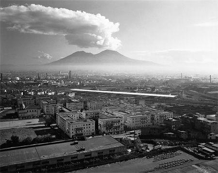 Naples par Gabriele Basilico