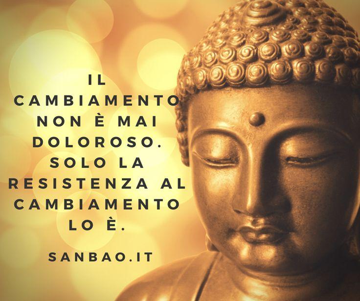 #resistenze o #cambiamento ? #sanbao #kungfu