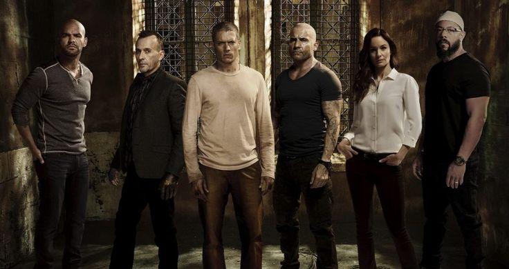 """""""Prison Break: Sequel"""". Powrót serialu, który odmienił telewizję, a sam skończył marnie. Czy ta dogrywka wypadła lepiej?"""