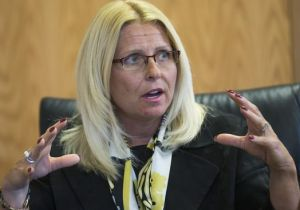 Sharon Helman - Former Director of Phoenix' VA hospital continues to be paid...