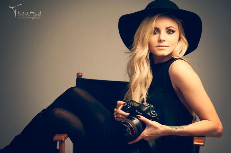 Lara Jade, Fashion Photographer Tara West Photography