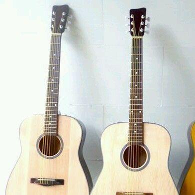 Đàn guitar acoustic VE70 giá rẻ