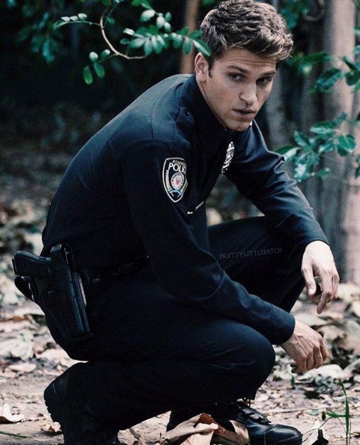 Officer Cavanaugh