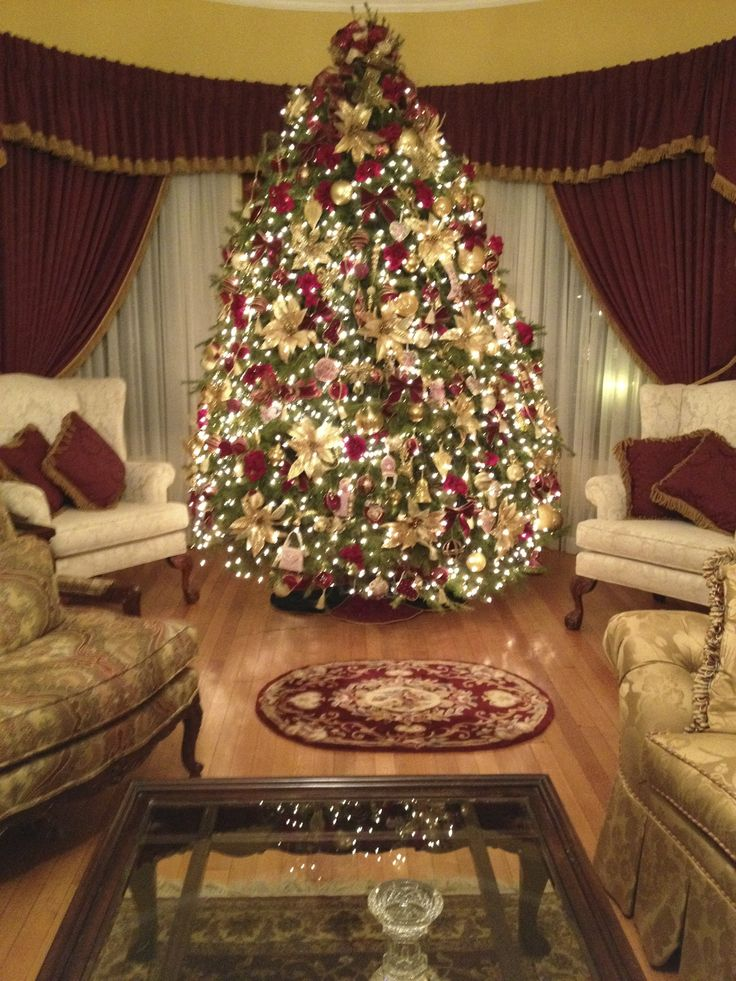 17 Best Images About Beautiful Victorian Home Christmas