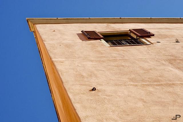 Castello District @ Cagliari - Sardinia, Italy