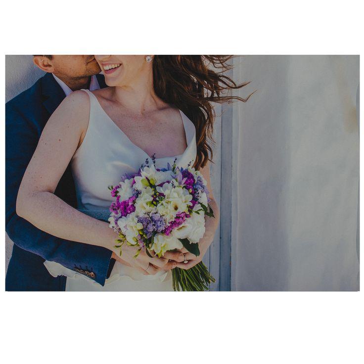 """Unless you love someone, nothing else makes sense."" - E.E. Cummings #love #bride #vsco #weddings #destinationwedding #weddingflowers #dayaftersession #nextday  www.anastasiosfilopoulos.com"