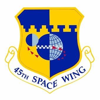Patrick Air Force Base shield   #AvGeek #aviation #NASA