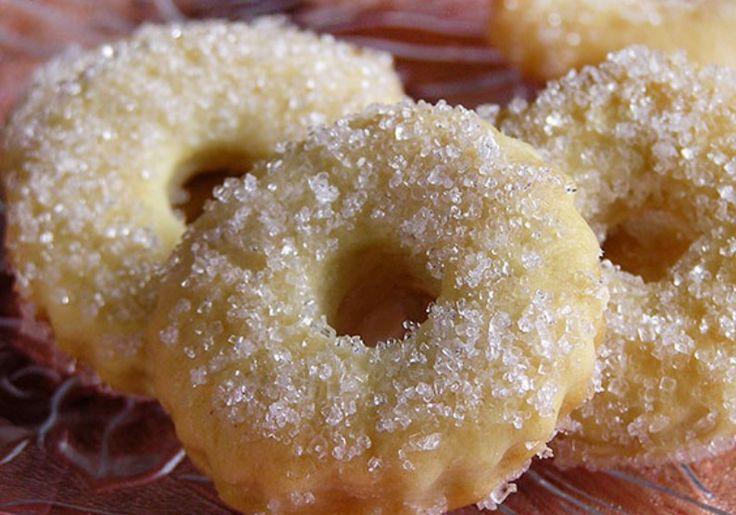 Vyskúšajte asi 100 rokov starý recept na fantastické Mrázikové kolieska.