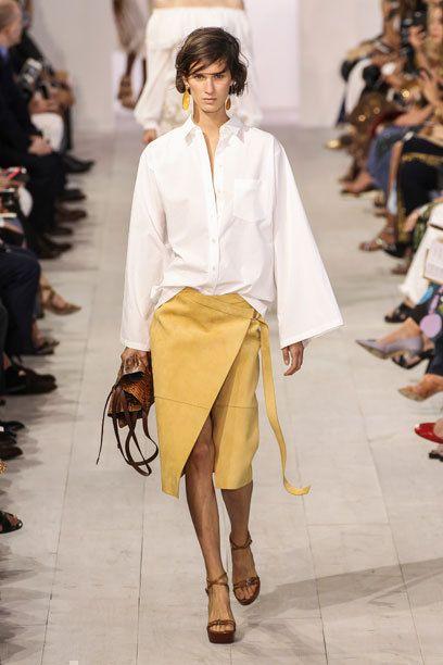Ei, Ei, was für ein toller Modetrend: 10 Arten, jetzt Gelb zu tragen