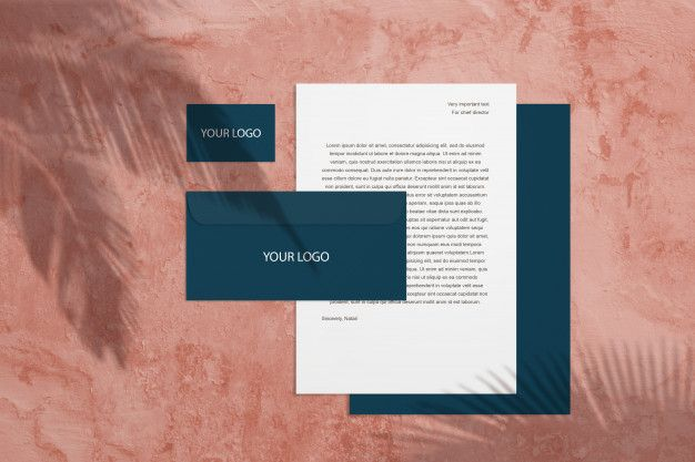 Download Report Mockup Template Yellowimages
