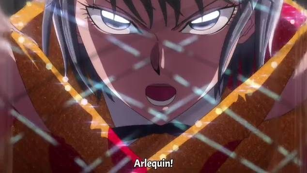 Karakuri Circus Episode 1 Subtitle Indonesia | 漫画, サーカス