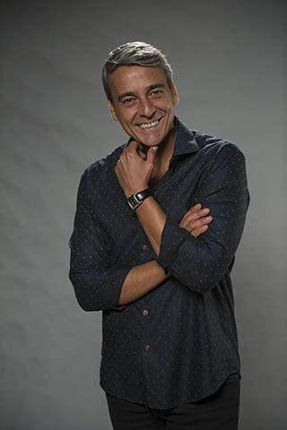 Alexandre Borges sobre papel em 'Além do Horizonte': 'Não vejo história que se repete'   Notas TV - Yahoo TV