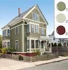 exterior paint color schemes - Bing Images