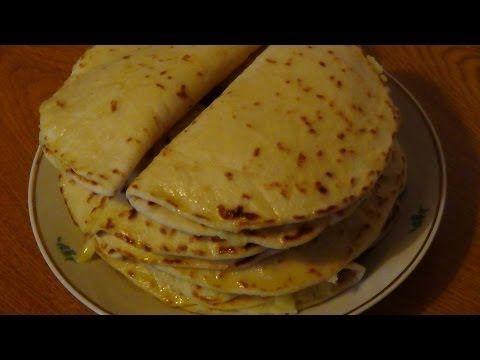 ( БАБУШКИНЫ РЕЦЕПТЫ ) Кубете - крымско-татарское блюдо - YouTube