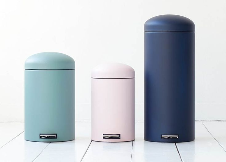 11 Best Recycling Bins & Trash Cans Images On Pinterest