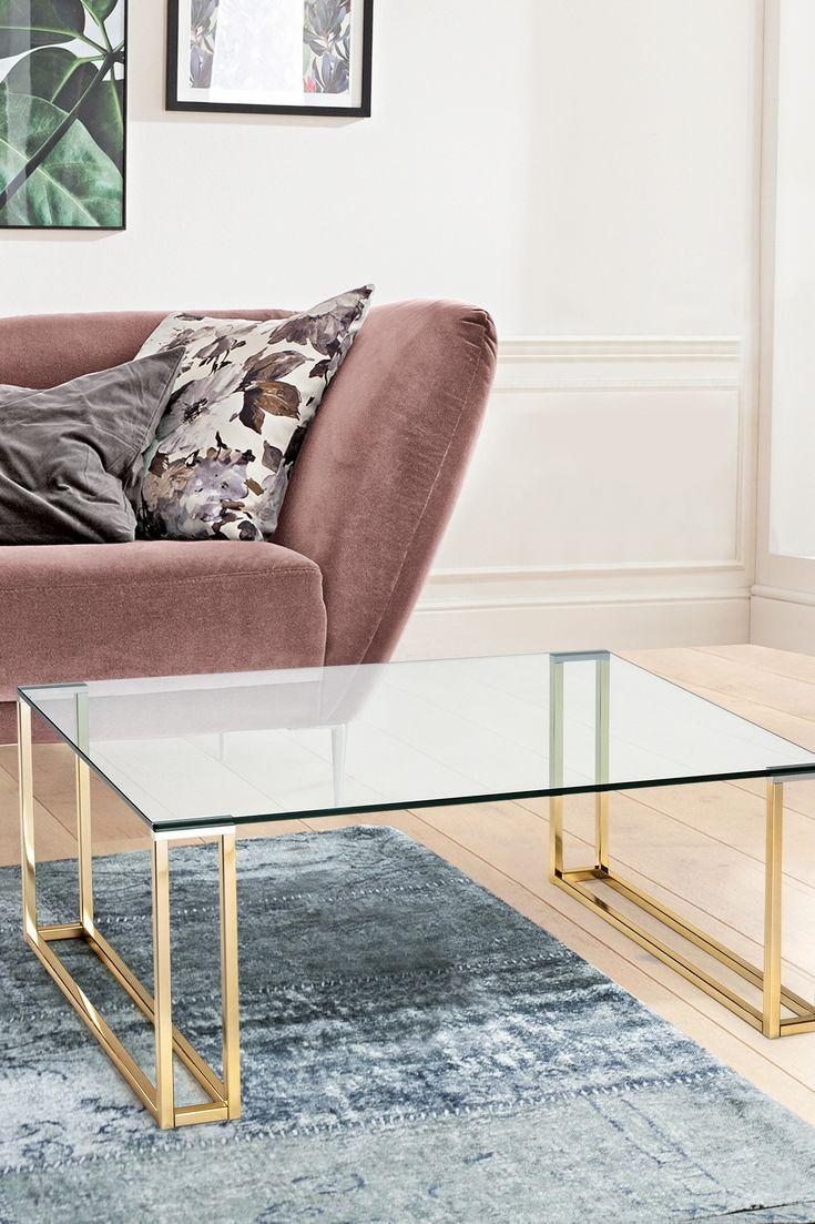 Couchtisch Metall In 2020 Couchtisch Wohnzimmertisch Couch