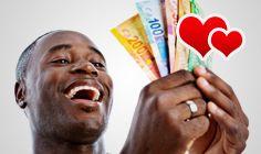 Win R10,000 cash