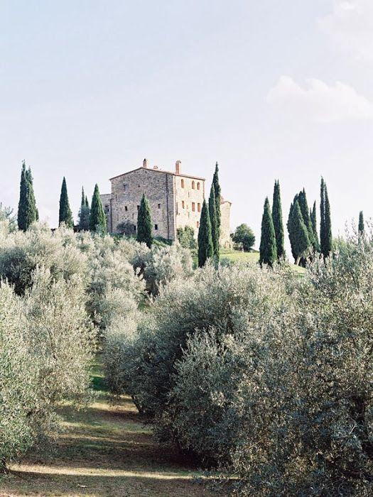 Weekend Life.... Tuscany