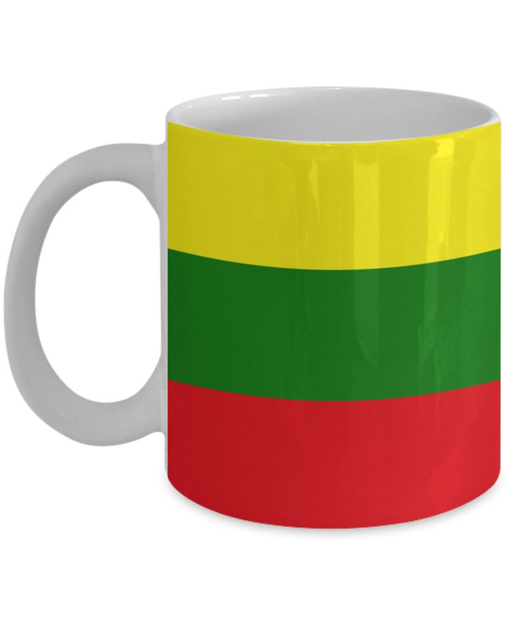 17 Best Ideas About Lithuania Flag On Pinterest