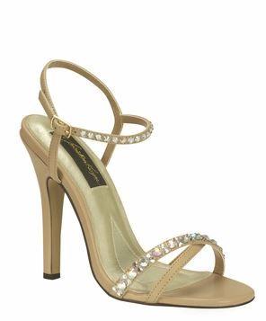 Top 5 Heels for Pageant Swimwear