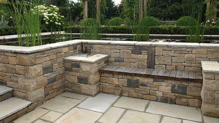Best 25+ Sunken patio ideas on Pinterest | Garden seating ...