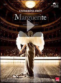 Bande-annonce Marguerite - Marguerite, un film de Xavier Giannoli avec Catherine Frot, André Marcon.