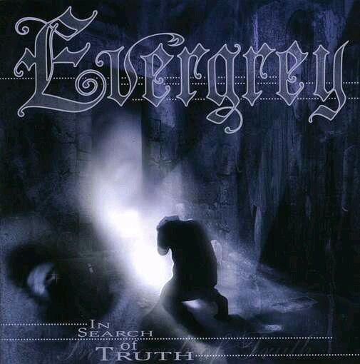 Evergrey / In Search Of Truth