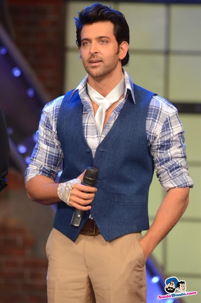 Hrithik Roshan Image Gallery Picture # 13530