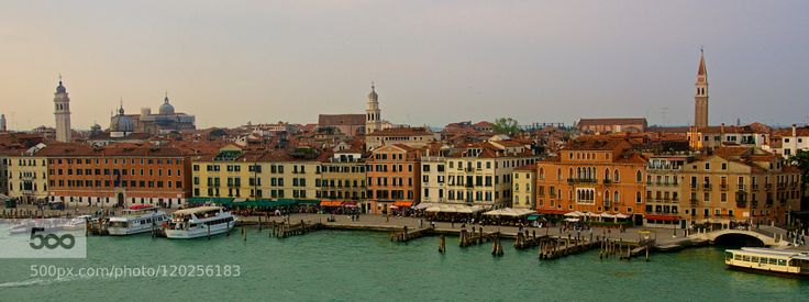 The Shores of Venice by thisismarysharp1. Please Like http://fb.me/go4photos and Follow @go4fotos Thank You. :-)