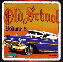 Amazing Old School Music on Thump Records picture #old #school #music