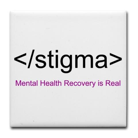 how to break the stigma of mental illness