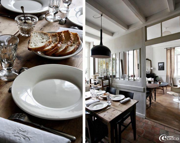 17 best images about by florence bouvier on pinterest 16 - La table de florence seignosse ...