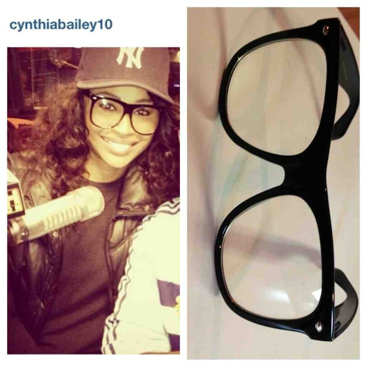 Cynthia Bailey from atlanta house wives glasses http//www