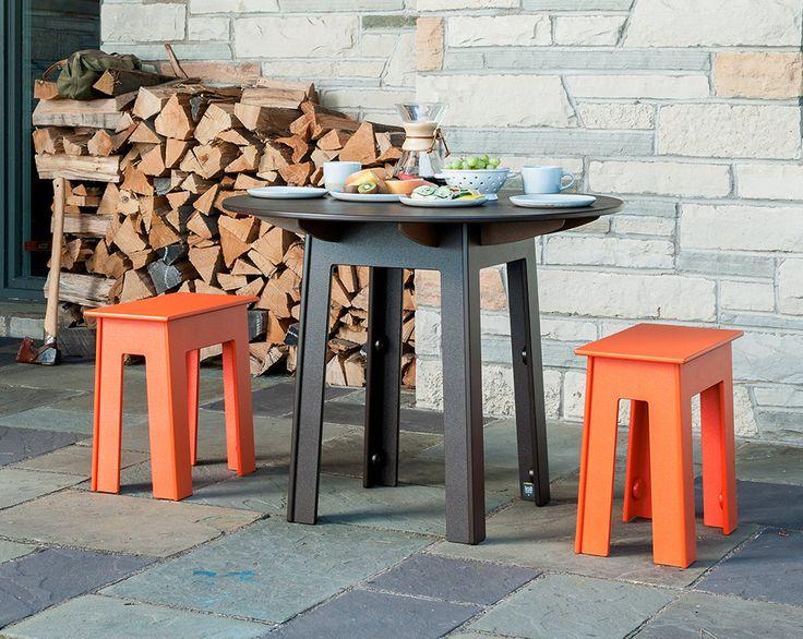 Loll design, Fresh Air Bench