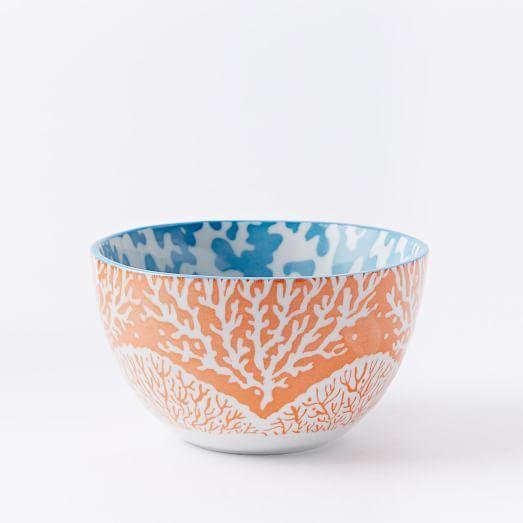 Printed Bowls