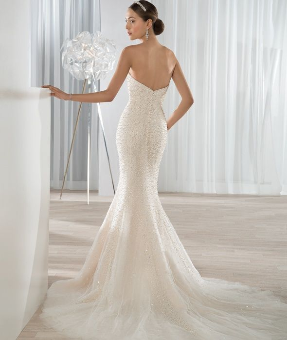 63 best Demetrios Collection 2016 images on Pinterest | Short ...