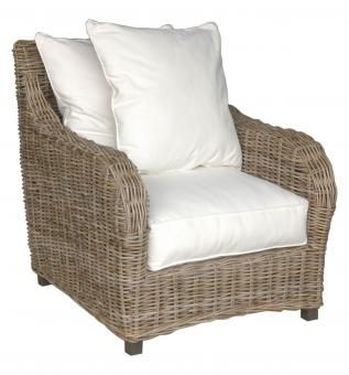 Cape Arm Chair. A Block and Chisel Product.