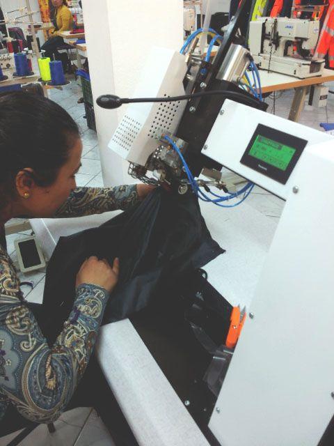 TMO Inkoopproject || Excursie Turkije, Macedonië en Tunesie || Denim Fabriek in Tunesië