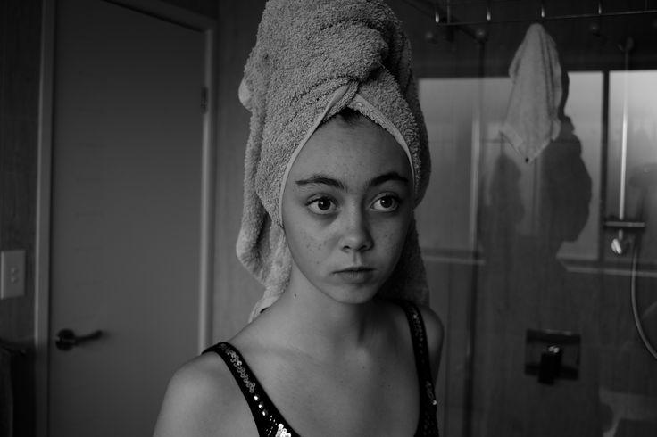 Towel series