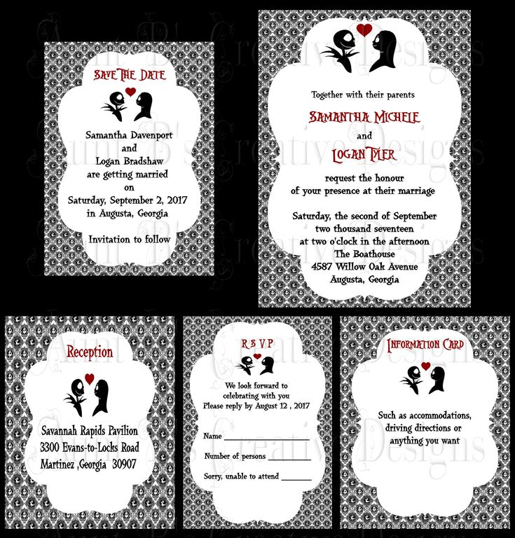 The 26 best Wedding Invitations images on Pinterest | Wedding ...