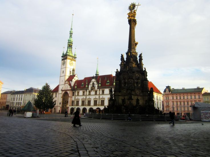 Olomouc <3
