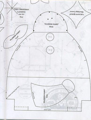 Текстильные подвески АНГЕЛОЧКИ. Выкройка (13) (388x512, 102Kb)