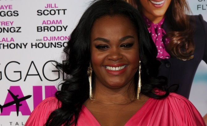 Jill Scott Cast As James Brown's Wife In 'Get On Up'