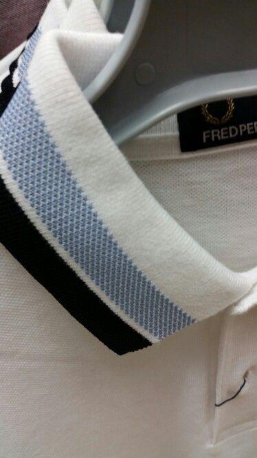 Jacquard collar