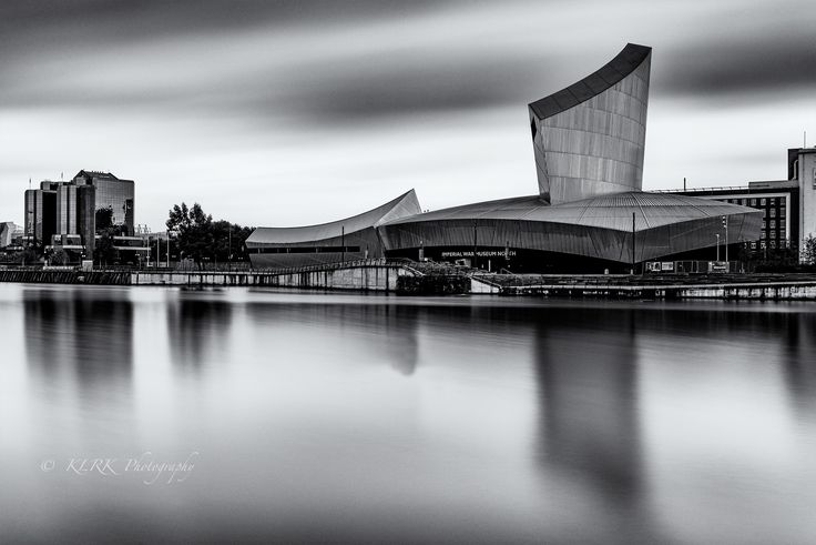 Imperial War Museum, Manchester by Kevin Ainslie on 500px