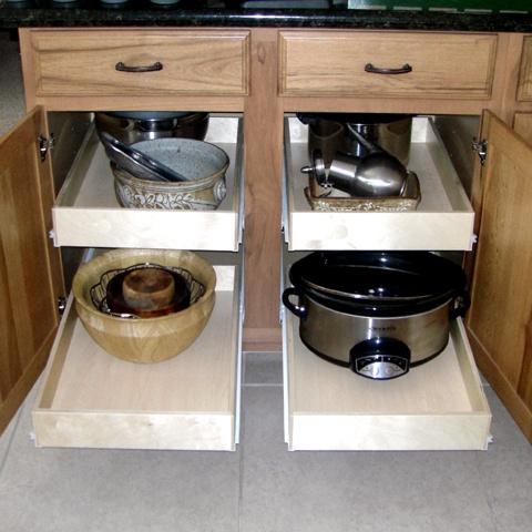 76 best images about pull out shelves kitchen cabinets on. Black Bedroom Furniture Sets. Home Design Ideas