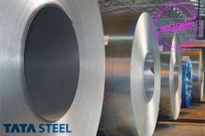 Tata Steel Ltd stock was higher by 3% at Rs. 320.The company is planning to announce sale of Scunthorpe unit to Greybull soon, says report. The scrip opened at Rs. 314