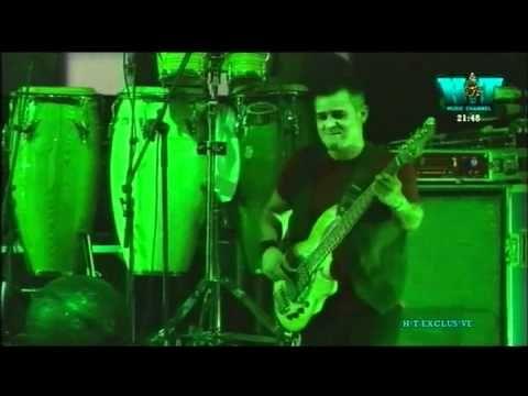 Quimby - 20 év koncert