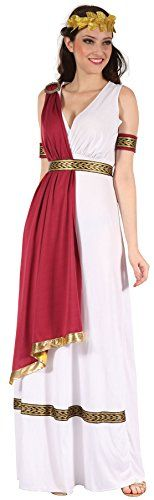Greek Goddess, Adult Fancy Dress Costume, One Size Bristo... https://www.amazon.co.uk/dp/B00MCZTGBK/ref=cm_sw_r_pi_dp_x_5aa6xbSHDDFYV